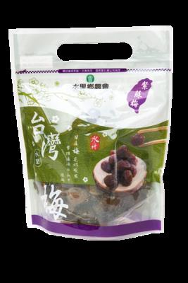 台灣梅-紫蘇梅