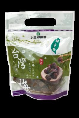 台灣梅-酵素梅