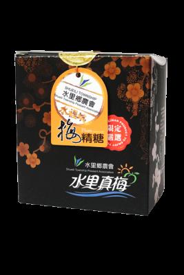 梅精硬糖-精美盒裝