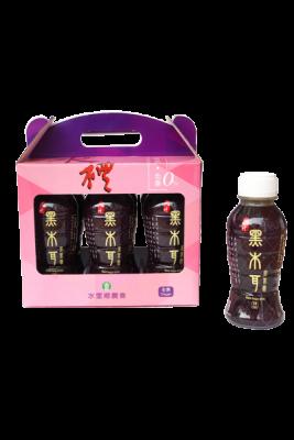 黑木耳露禮盒(6入)