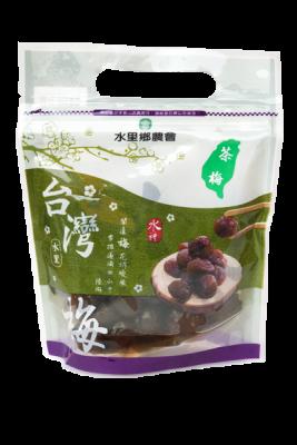 台灣梅-茶梅
